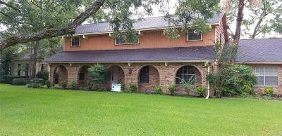 Bay City TX Single Family Home For Sale: $265,000