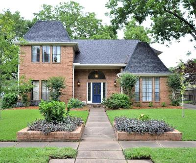 Pecan Grove Single Family Home For Sale: 1206 Pioneer Drive
