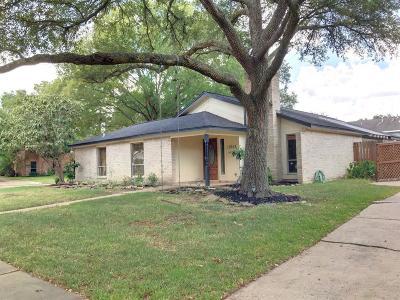 Houston, Katy, Cypress, Spring, Sugar Land, Woodlands, Missouri City, Pasadena, Pearland Rental For Rent: 20918 Park Brush Court