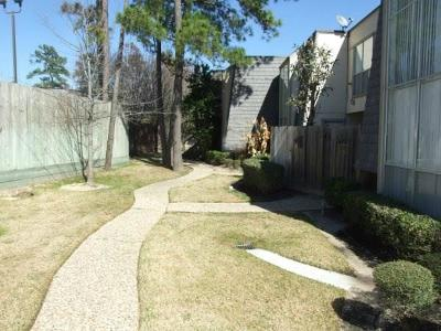 Spring Condo/Townhouse For Sale: 16120 Stuebner Airline Road #110