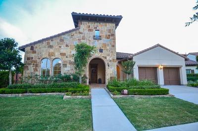 Riverstone Single Family Home For Sale: 6942 Taylor Medford Lane