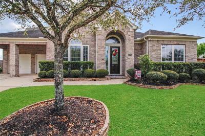 Richmond Single Family Home For Sale: 3902 Bivins Lake Circle