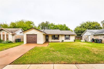 Sugar Land Single Family Home For Sale: 13654 Greenridge Drive