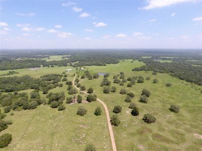 Lavaca County Farm & Ranch For Sale: County Road 445