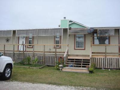 Galveston County Rental For Rent: 1404 E Bayshore Drive #B