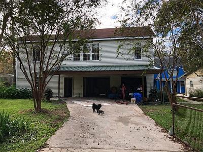 Montgomery Multi Family Home For Sale: 29807 Atlantic Avenue