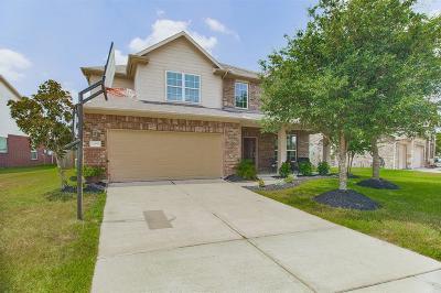 Brookshire Single Family Home For Sale: 29951 Spring Creek Lane