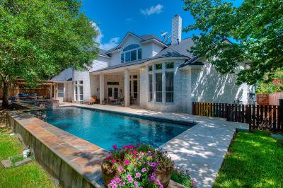 Conroe Single Family Home For Sale: 186 Lake View Circle