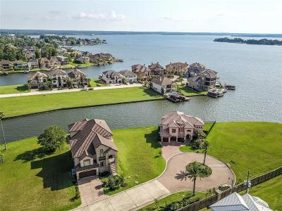 Conroe Residential Lots & Land For Sale: 12353 Bella Vita Drive