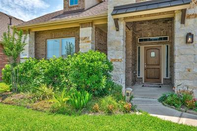 Cypress TX Single Family Home For Sale: $349,900