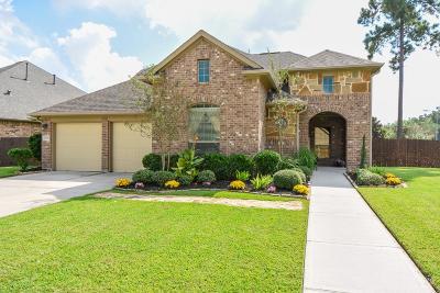 Spring Single Family Home For Sale: 23707 Turner Slate Lane