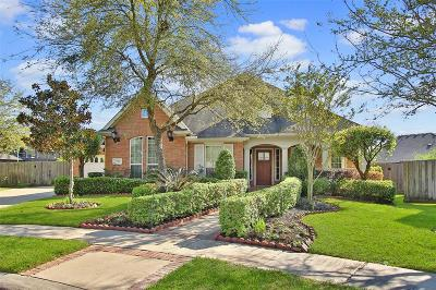 Sugar Land Single Family Home For Sale: 1310 Lamonte Court