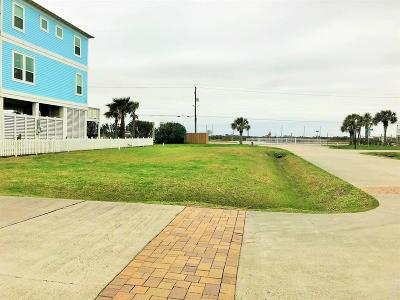 Galveston Residential Lots & Land For Sale: 11702 Opihi