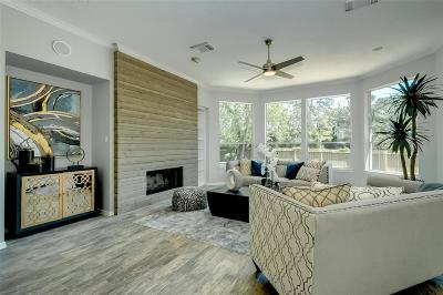 The Woodlands Single Family Home For Sale: 43 Dove Trace Circle