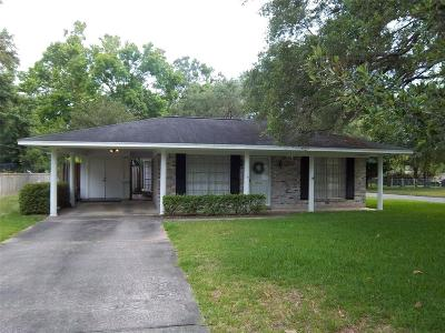 Liberty Single Family Home For Sale: 2002 Maple Street