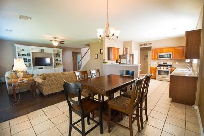 Katy Single Family Home For Sale: 1942 Bevington Oaks Circle