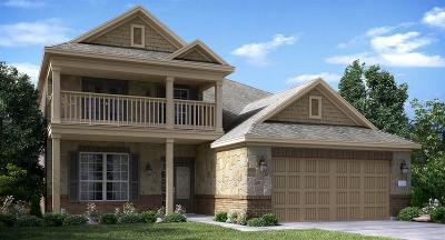 Spring Single Family Home For Sale: 4410 Quasar Court