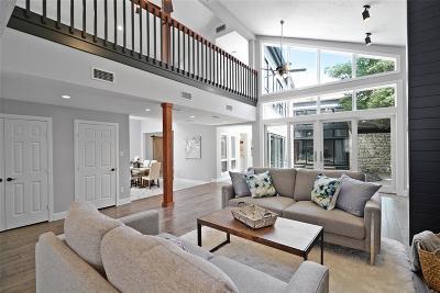 Kingwood Single Family Home For Sale: 4 Kingwood Villas Court