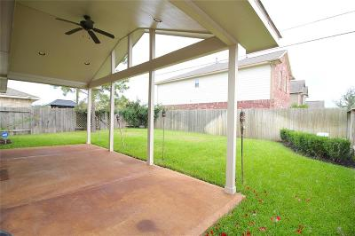 Spring, The Wodlands, Tomball, Cypress Rental For Rent: 3122 Rendezvous Court