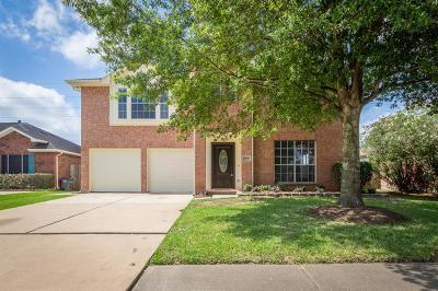 Katy Single Family Home For Sale: 19939 Cresent Creek Drive