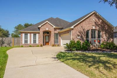 Sugar Land Single Family Home For Sale: 3342 Ashland Grove Lane