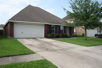 Deer Park Single Family Home For Sale: 2117 Camdon Drive