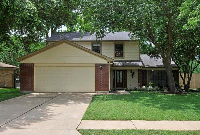 Richmond Single Family Home For Sale: 2311 Confederate Court