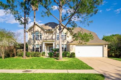Silverlake Single Family Home For Sale: 3335 Harbrook Drive