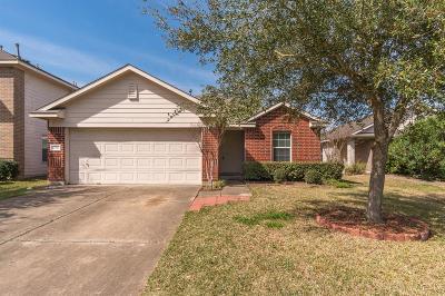 Richmond Single Family Home For Sale: 18110 Sorrell Oaks Lane