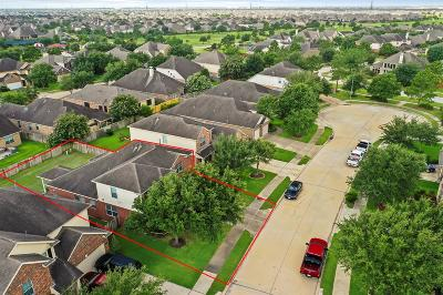 Katy Single Family Home For Sale: 26519 Boulder Cove Court