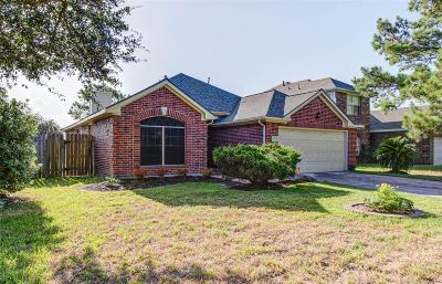 Katy Single Family Home For Sale: 5230 Rustling Trails Drive