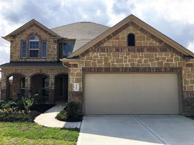 Spring Single Family Home For Sale: 29666 Yaupon Shore Drive