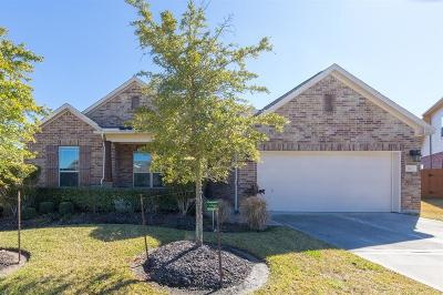 Single Family Home For Sale: 643 Cumberland Ridge Court