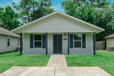 Houston Single Family Home For Sale: 11743 Greenmesa Drive