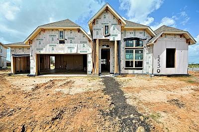 Katy Single Family Home For Sale: 3530 Harper Ferry
