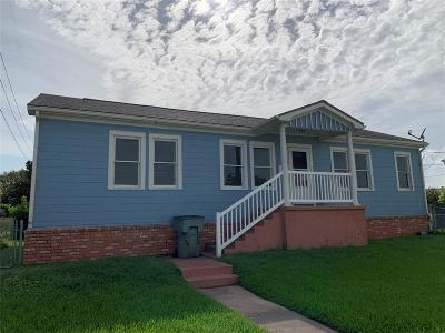 Galveston Rental For Rent: 2023 56th Street