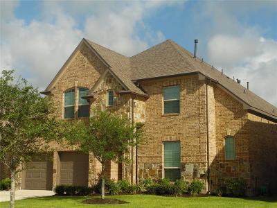 League City Single Family Home For Sale: 2705 La Spezia Lane