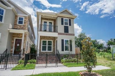 Single Family Home For Sale: 408 W 28th Street
