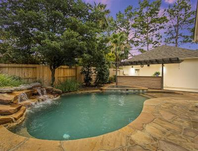 Katy Single Family Home For Sale: 2807 Mission Hills Court