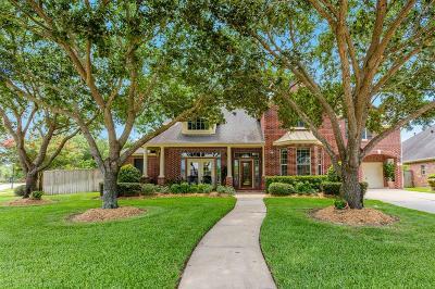 Sugar Land Single Family Home For Sale: 13103 Cameron Crest Lane