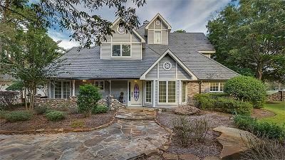 Magnolia Single Family Home For Sale: 26414 W Pin Oak Drive