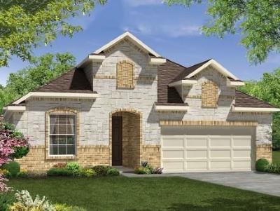 Spring Single Family Home For Sale: 4803 Woodcrest Lane NE
