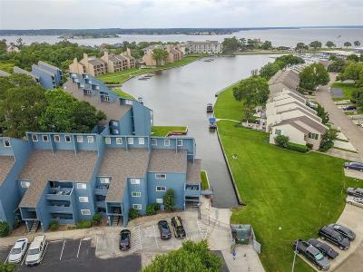 Montgomery Condo/Townhouse For Sale: 12500 Melville Drive #211B
