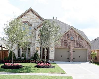 Katy Single Family Home For Sale: 26423 Longleaf Valley Drive