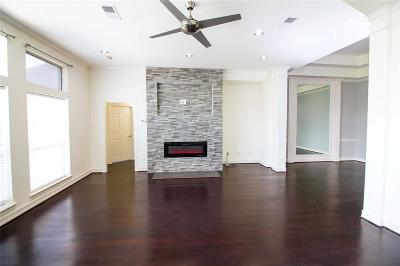 Pearland Single Family Home For Sale: 2006 Kirby Springs Court