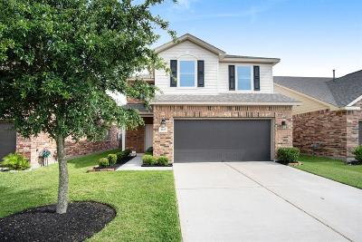 Cypress TX Single Family Home For Sale: $234,000