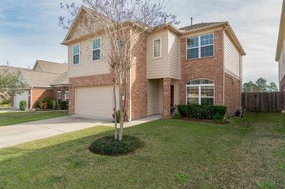 Tomball TX Single Family Home For Sale: $188,000