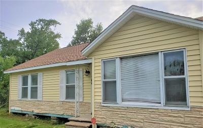 Highlands Single Family Home For Sale: 100 Cedar Street