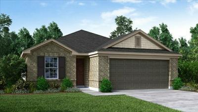 Spring Single Family Home For Sale: 4235 Green Landing