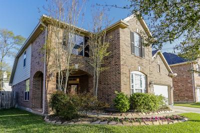 Spring Single Family Home For Sale: 4506 Countrypines Drive